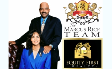 The Marcus Rice Team - Exit Elite Realty
