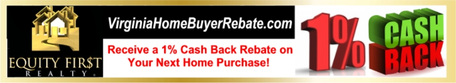 Virginia Home Buyer Rebate