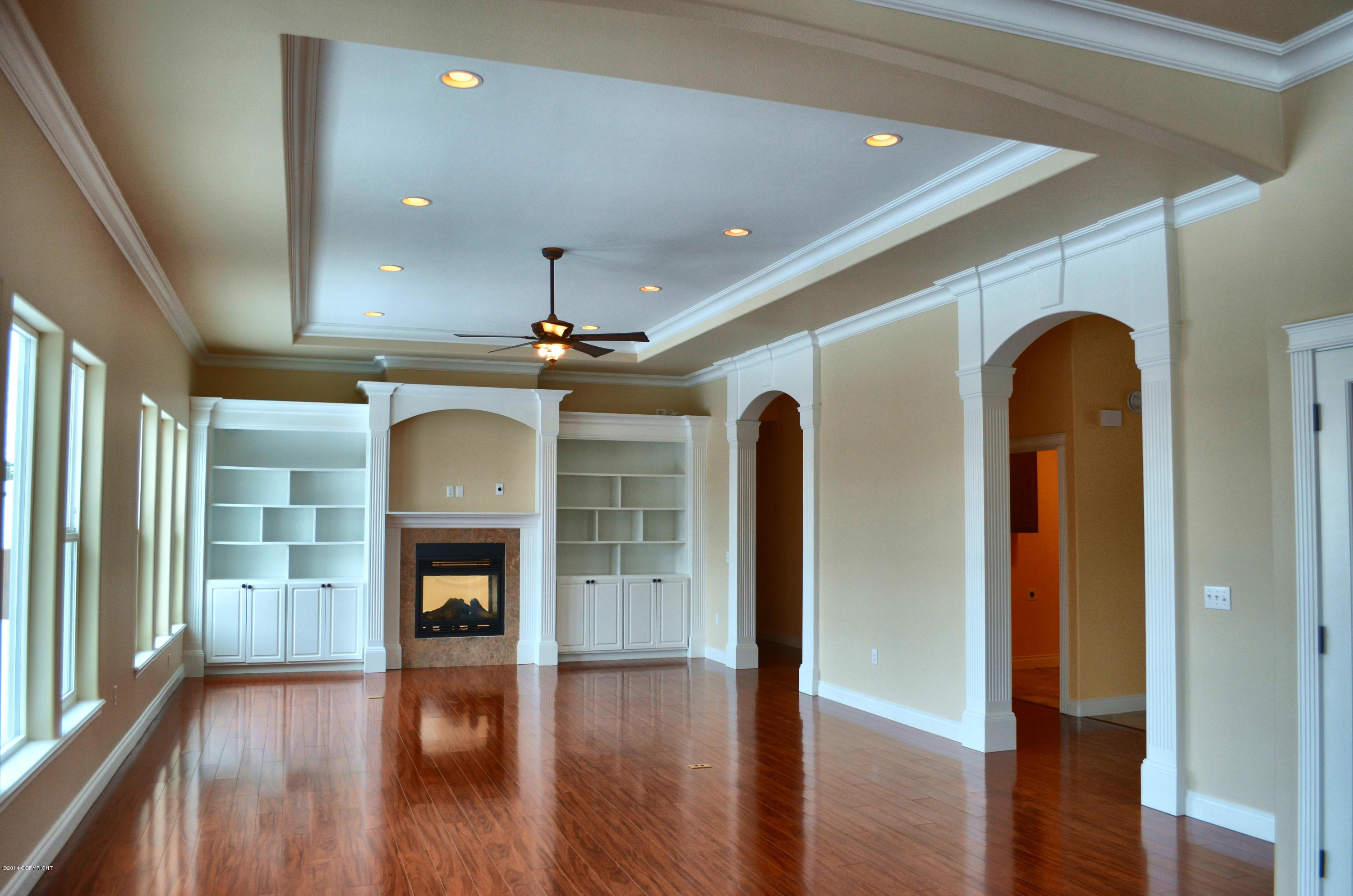 New Construction Homes In Frisco Tx
